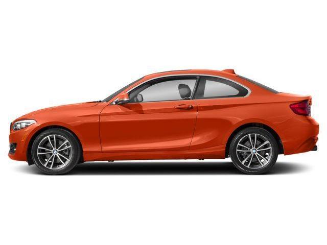 2018 BMW 230 i xDrive (Stk: 20333) in Toronto - Image 2 of 9