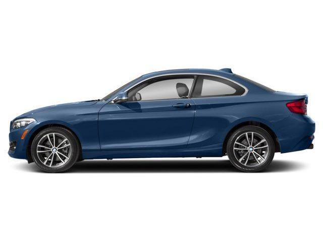 2018 BMW 230 i xDrive (Stk: 20317) in Toronto - Image 2 of 9