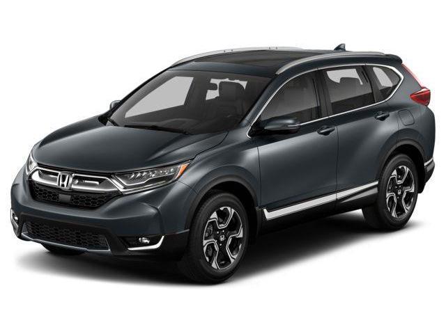 2018 Honda CR-V Touring (Stk: 18569) in Barrie - Image 1 of 3