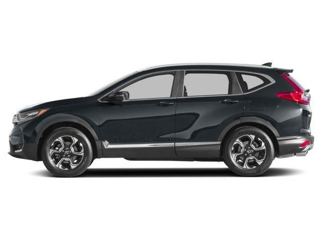 2018 Honda CR-V Touring (Stk: 18569) in Barrie - Image 2 of 3