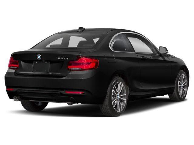 2018 BMW 230 i xDrive (Stk: 19945) in Mississauga - Image 3 of 9