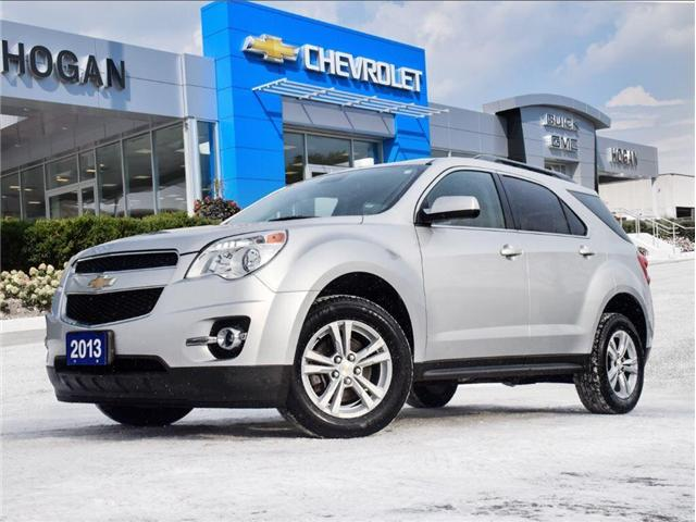 2013 Chevrolet Equinox 1LT (Stk: A405613) in Scarborough - Image 1 of 23