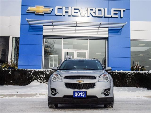 2013 Chevrolet Equinox 1LT (Stk: A405613) in Scarborough - Image 4 of 23