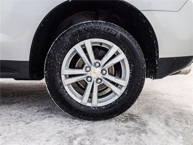 2013 Chevrolet Equinox 1LT (Stk: A405613) in Scarborough - Image 10 of 23