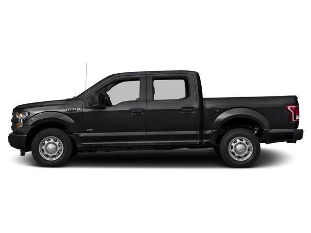 2017 Ford F-150  (Stk: H-2025) in Calgary - Image 2 of 10