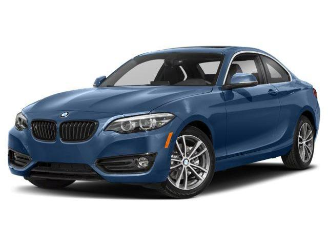 2018 BMW 230 i xDrive (Stk: N34469) in Markham - Image 1 of 9
