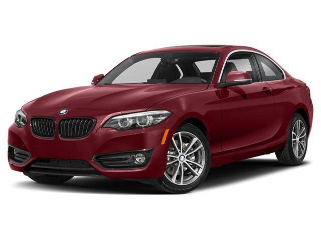 2018 BMW 230 i xDrive (Stk: N34737 CU) in Markham - Image 1 of 9