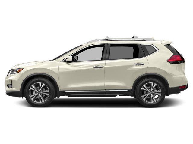 2018 Nissan Rogue SL (Stk: JC738409) in Cobourg - Image 2 of 9