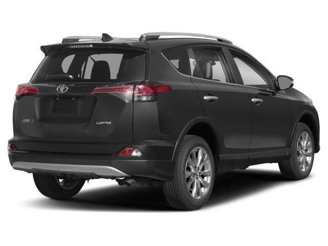 2018 Toyota RAV4 SE (Stk: 18159) in Walkerton - Image 3 of 9