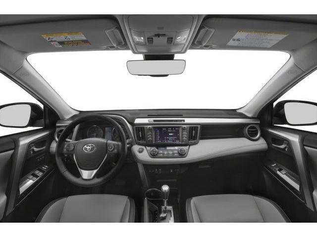 2018 Toyota RAV4 SE (Stk: 18159) in Walkerton - Image 5 of 9
