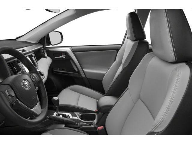 2018 Toyota RAV4 SE (Stk: 18159) in Walkerton - Image 6 of 9