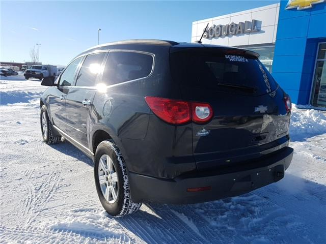 2010 Chevrolet Traverse 1LT (Stk: 189516) in Fort Macleod - Image 2 of 17