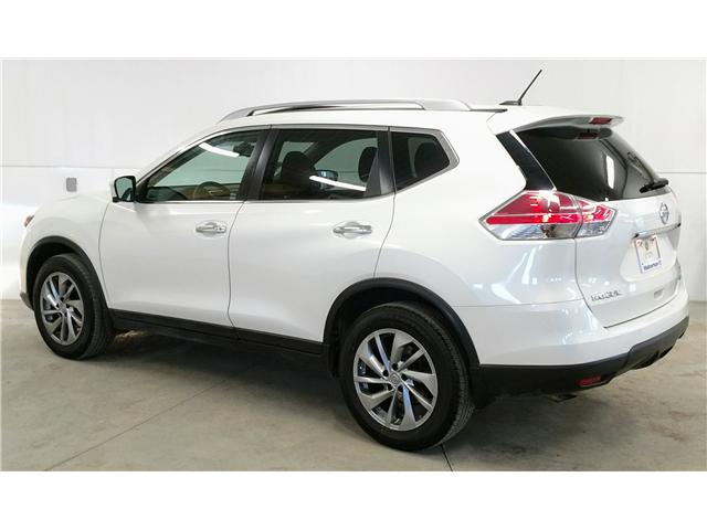 2015 Nissan Rogue SL (Stk: P7124A) in Kincardine - Image 6 of 30