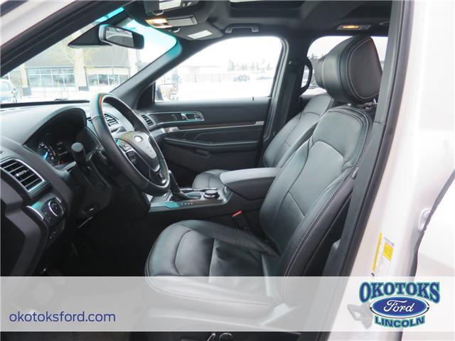 2016 Ford Explorer Limited (Stk: B82932) in Okotoks - Image 9 of 26