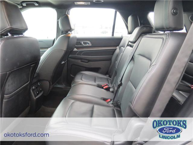 2016 Ford Explorer Limited (Stk: B82932) in Okotoks - Image 10 of 26
