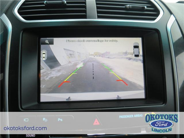 2016 Ford Explorer Limited (Stk: B82932) in Okotoks - Image 16 of 26