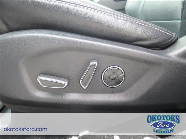2016 Ford Explorer Limited (Stk: B82932) in Okotoks - Image 19 of 26