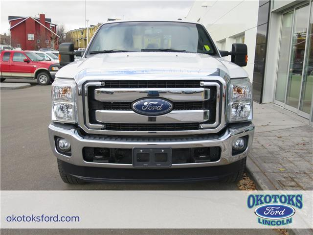 2016 Ford F-350 Lariat (Stk: HK-488A) in Okotoks - Image 2 of 23