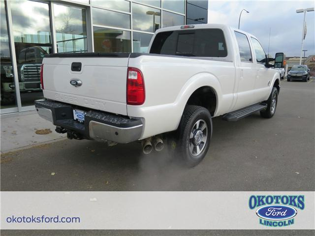 2016 Ford F-350 Lariat (Stk: HK-488A) in Okotoks - Image 5 of 23