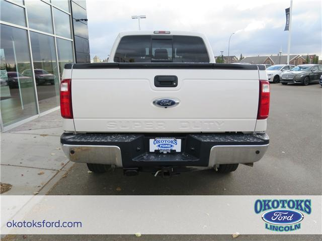 2016 Ford F-350 Lariat (Stk: HK-488A) in Okotoks - Image 6 of 23