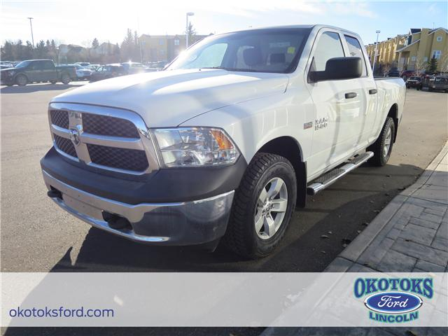 2016 RAM 1500 ST (Stk: B82957) in Okotoks - Image 1 of 20