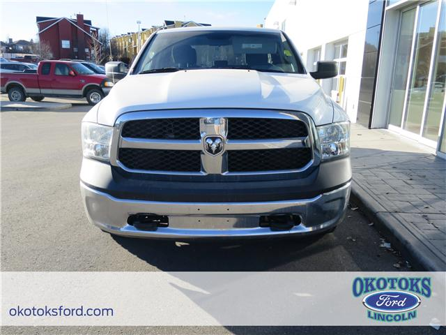 2016 RAM 1500 ST (Stk: B82957) in Okotoks - Image 2 of 20