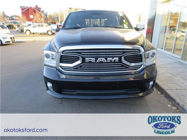 2016 RAM 1500 Laramie (Stk: B82956) in Okotoks - Image 2 of 22