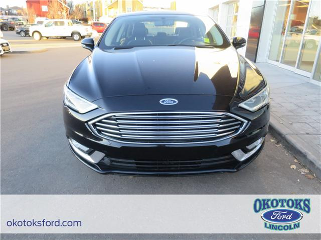 2017 Ford Fusion SE (Stk: B82948) in Okotoks - Image 2 of 21