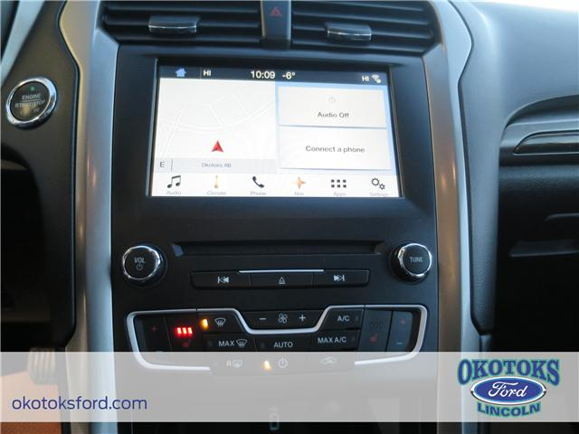 2017 Ford Fusion SE (Stk: B82948) in Okotoks - Image 13 of 21