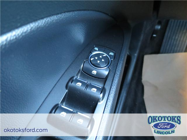 2017 Ford Fusion SE (Stk: B82948) in Okotoks - Image 18 of 21