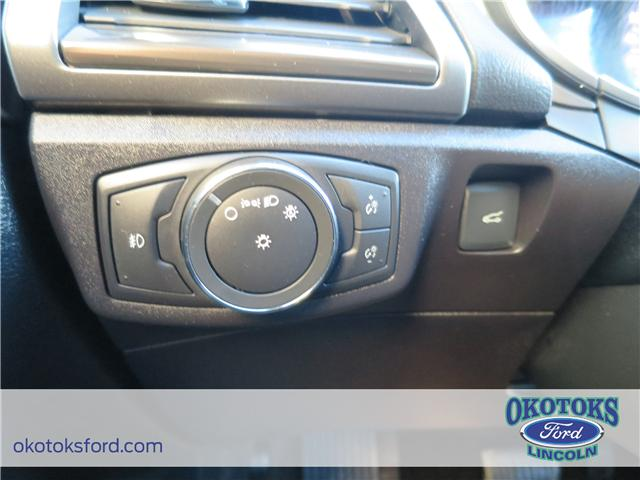 2017 Ford Fusion SE (Stk: B82948) in Okotoks - Image 19 of 21