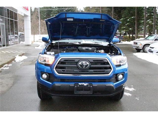 2018 Toyota Tacoma  (Stk: 11604) in Courtenay - Image 9 of 24