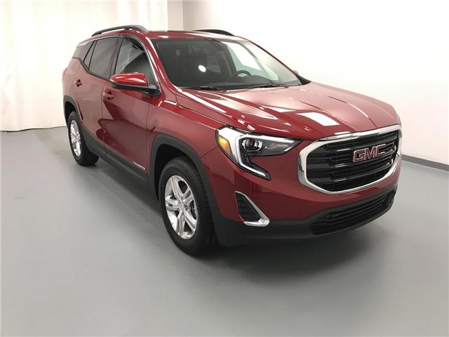 2018 GMC Terrain SLE Diesel (Stk: 188875) in Lethbridge - Image 2 of 19