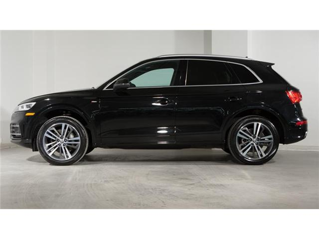 2018 Audi Q5 2.0T Technik (Stk: 52624) in Newmarket - Image 2 of 20