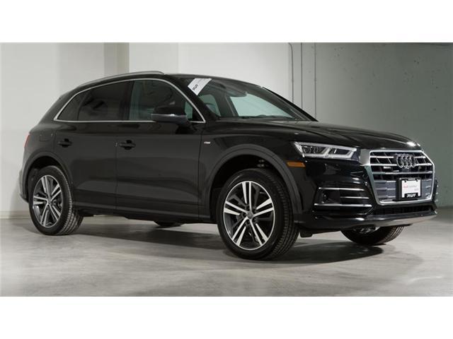 2018 Audi Q5 2.0T Technik (Stk: 52624) in Newmarket - Image 7 of 20