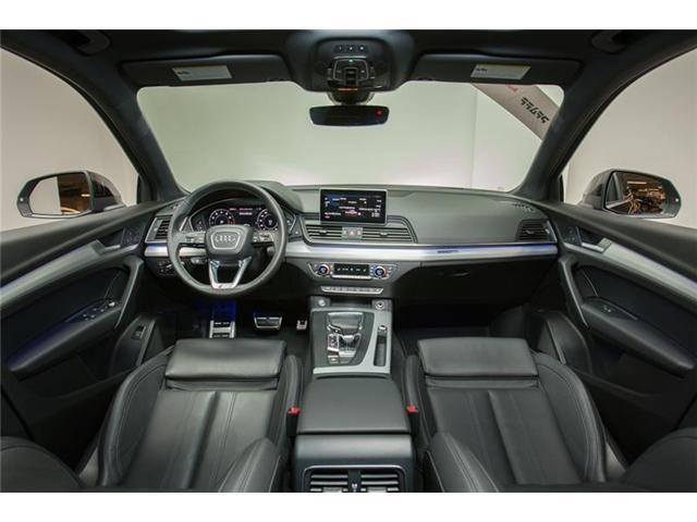 2018 Audi Q5 2.0T Technik (Stk: 52624) in Newmarket - Image 10 of 20