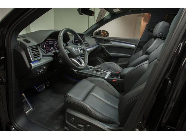 2018 Audi Q5 2.0T Technik (Stk: 52624) in Newmarket - Image 11 of 20