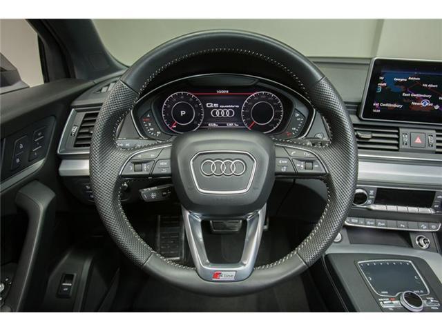 2018 Audi Q5 2.0T Technik (Stk: 52624) in Newmarket - Image 16 of 20