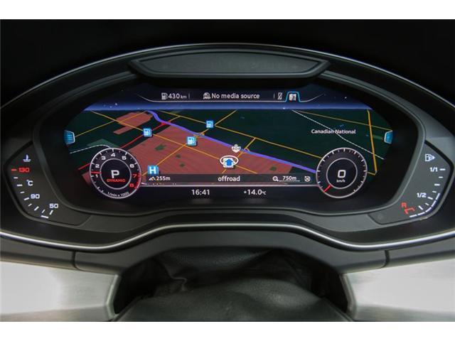 2018 Audi Q5 2.0T Technik (Stk: 52624) in Newmarket - Image 20 of 20