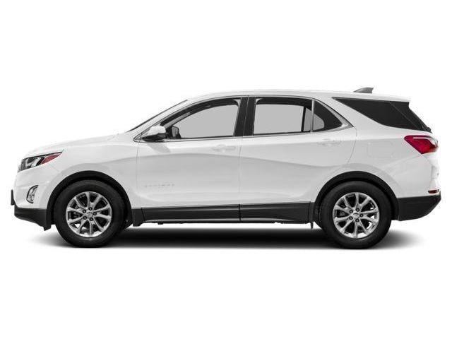 2018 Chevrolet Equinox LT (Stk: 8561844) in Scarborough - Image 2 of 9