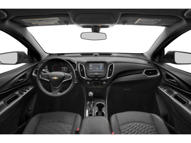 2018 Chevrolet Equinox LT (Stk: 8561844) in Scarborough - Image 5 of 9