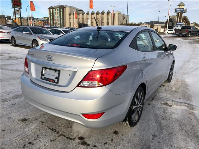 2017 Hyundai Accent SE (Stk: 37776) in Saskatoon - Image 2 of 23