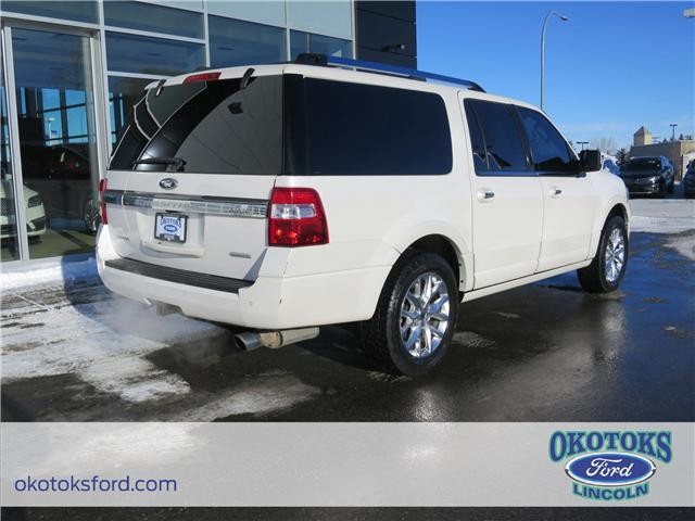 2015 Ford Expedition Max Limited (Stk: HK-1108A) in Okotoks - Image 5 of 25