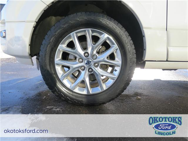 2015 Ford Expedition Max Limited (Stk: HK-1108A) in Okotoks - Image 7 of 25