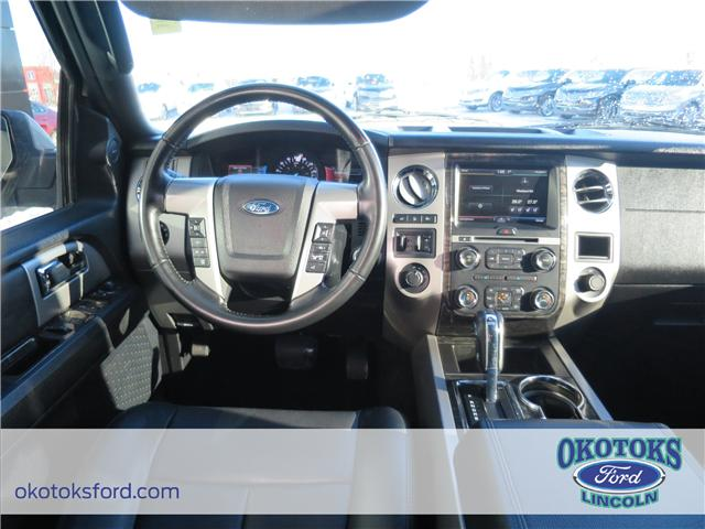 2015 Ford Expedition Max Limited (Stk: HK-1108A) in Okotoks - Image 8 of 25