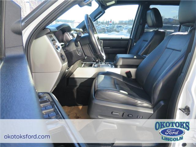 2015 Ford Expedition Max Limited (Stk: HK-1108A) in Okotoks - Image 9 of 25