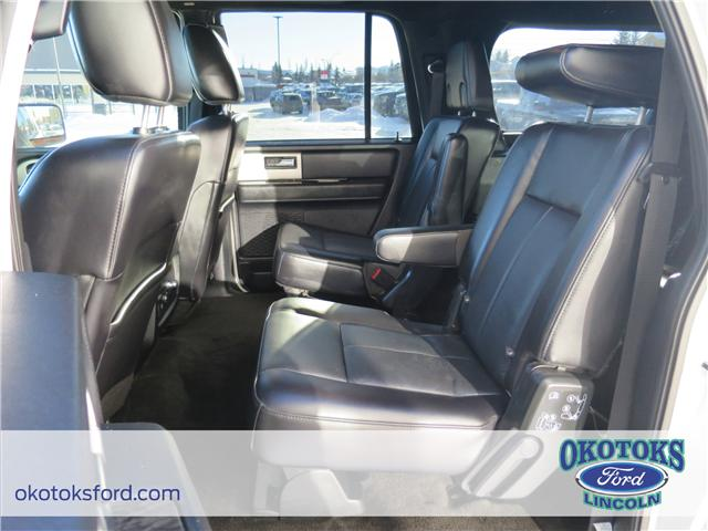 2015 Ford Expedition Max Limited (Stk: HK-1108A) in Okotoks - Image 10 of 25