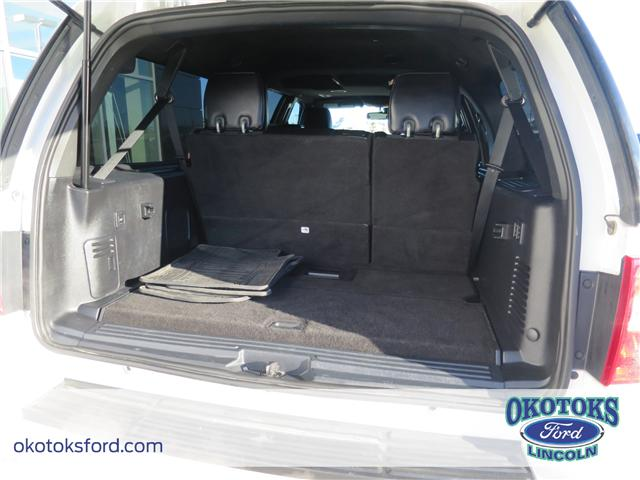 2015 Ford Expedition Max Limited (Stk: HK-1108A) in Okotoks - Image 12 of 25