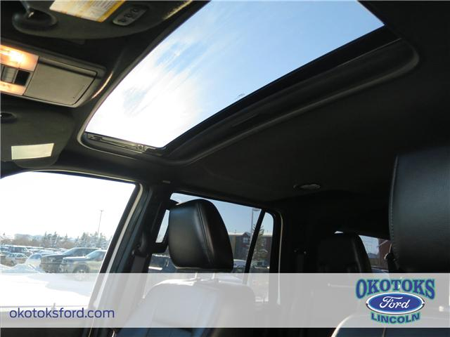 2015 Ford Expedition Max Limited (Stk: HK-1108A) in Okotoks - Image 15 of 25