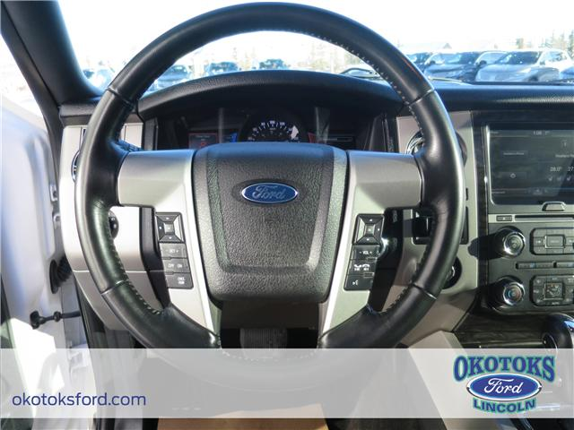2015 Ford Expedition Max Limited (Stk: HK-1108A) in Okotoks - Image 19 of 25